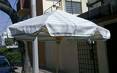 Sombrillas
